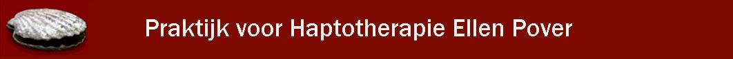 Praktijk voor Haptotherapie Logo
